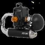 Engine Slider - Atom 80