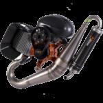 Engine Slider - Moster