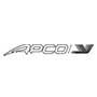 MegaMenu - Logo - APCO