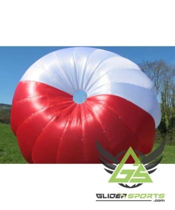 SupAir Start Reserve Parachute