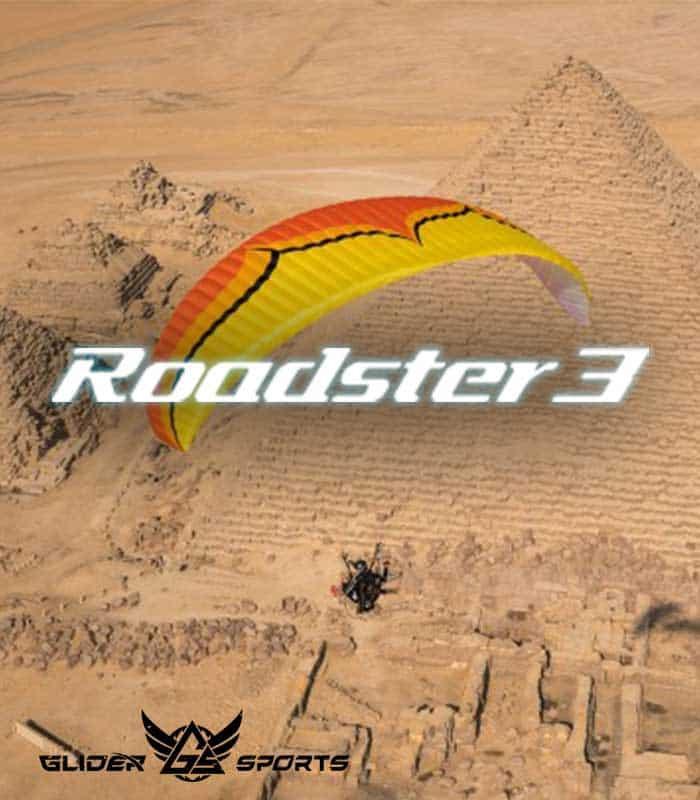Ozone - Roadster 3