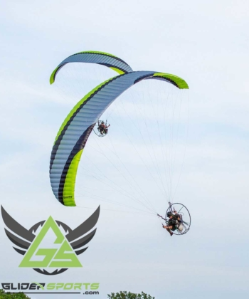 Gravity ParaGliders X-Ceed