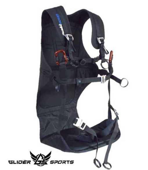 Paragliding Ground Handling Harness: Ground Master Kiting Harness