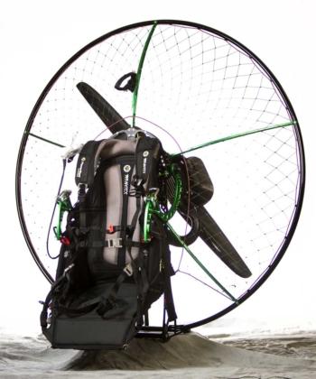 Glidersports - Paramotoring, Skydiving, Training and Sales